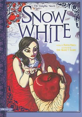 Snow White By Powell, Martin (RTL)/ Valdez Y Alanis, Erik (ILT)