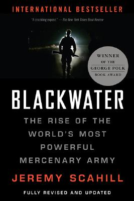 Blackwater By Scahill, Jeremy
